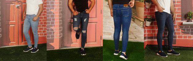 Jeans manufacturer Istanbul Export Center: Denim Manufacturer, Jeans